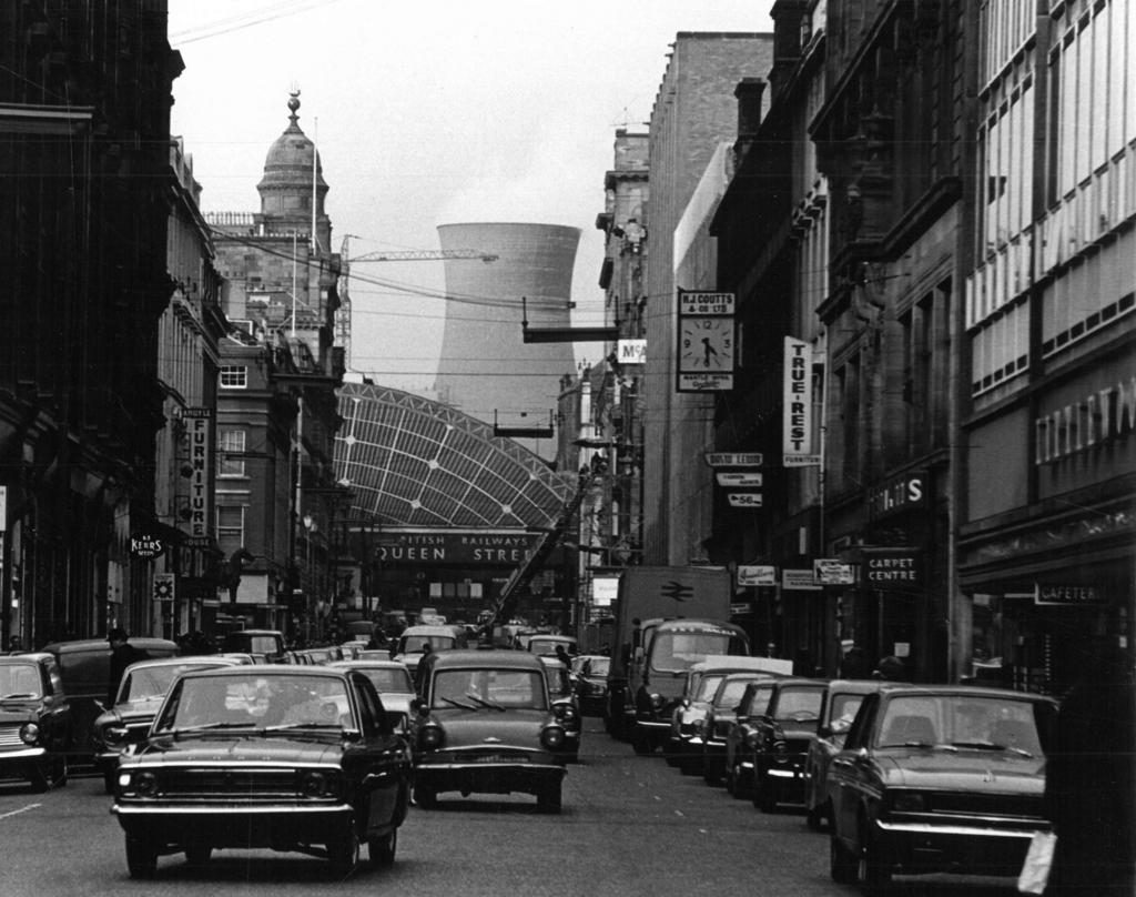 Queen St 1965